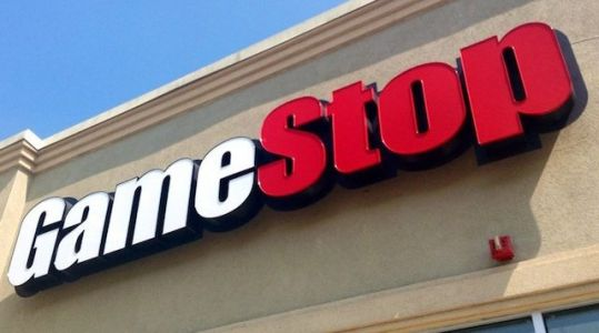 GameStop Is Looking To Sell Itself