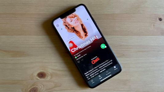 Spotify becomes latest app to jump the shark with Snapchat-like stories