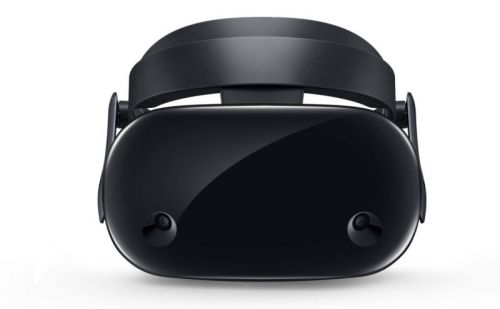 Supposed Samsung-Made Mixed Reality Headset Leaks Online