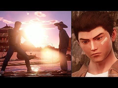 Shenmue 3 Confirmed as Epic Store Exclusive, Kickstarter Backers Not Happy
