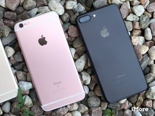 New data suggests iOS limits device performance based on battery age