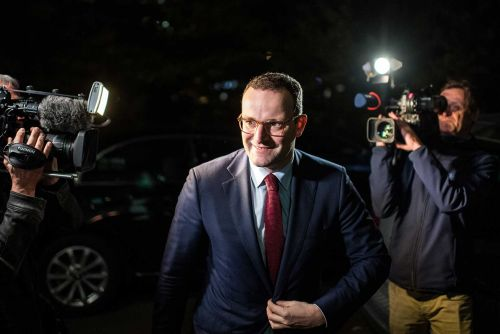 Why Jens Spahn Won't Be Elected Chancellor of Germany