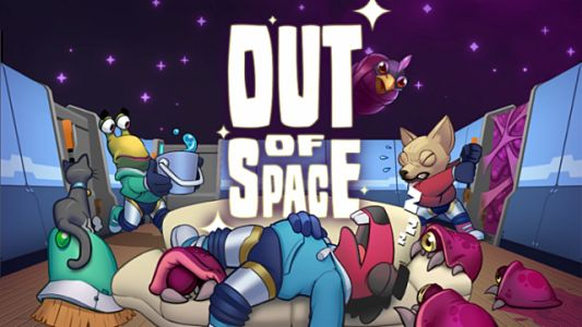 Out Of Space Is Behold Studios' Annoying Housemates Simulator