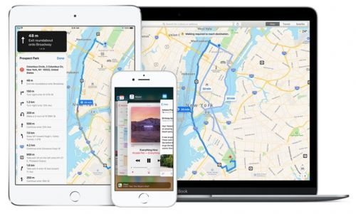 Apple Maps' Look Around VS Google Maps' Street View