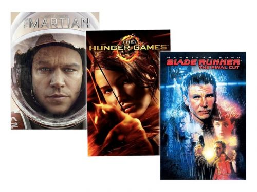 Press play on these 4K HDR film collections from $20 at iTunes