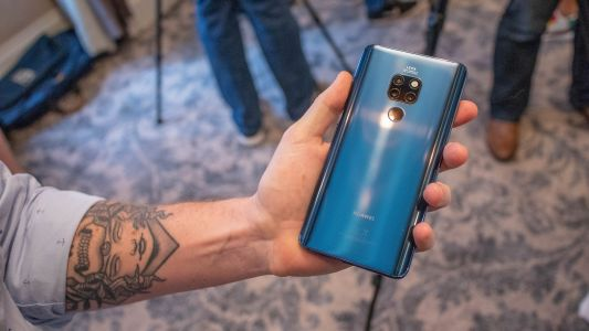Huawei ban causes trade-ins to surge as news breaks of Android block