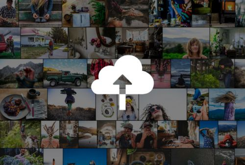 Adobe takes Lightroom into the cloud, unified across desktop and mobile