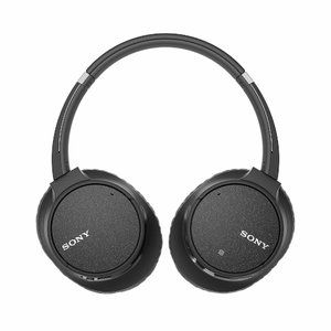 Deal: Sony's $200 noise-canceling headphones are half off on Amazon
