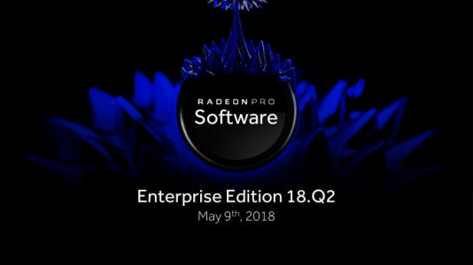 AMD Releases Radeon Pro Software Enterprise Edition 18.Q2 WHQL: Support for Windows 10 April 2018 Update