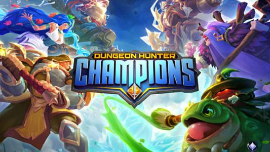 Dungeon Hunter Champions Beginner's Guide