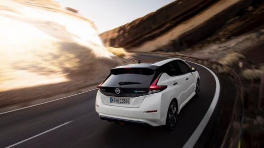 Nissan Claims Its Leaf EV Pre-Orders Are Over 13,000