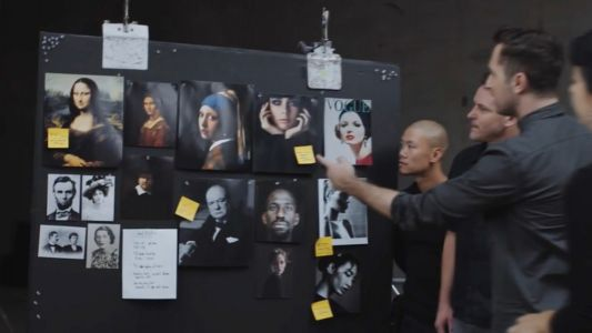 Apple offers look at the development of Portrait Lighting camera feature in new video