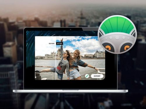 Save 45% on the Photolemur 3