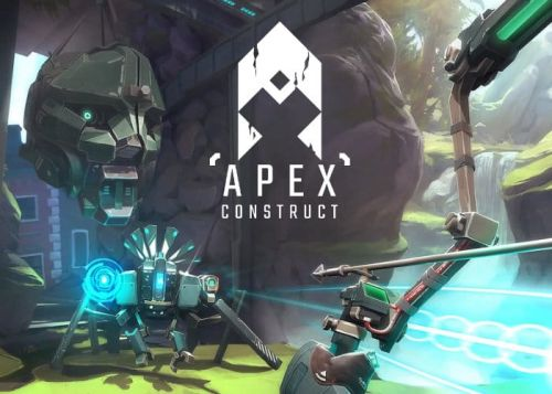 Apex Construct VR Archery Action Game Launches On PlayStation VR