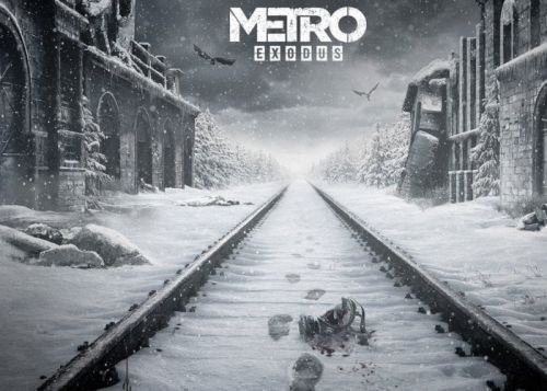 PlayStation's Deal of the Week is Metro Exodus