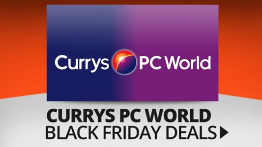 Best Currys Black Friday deals 2017