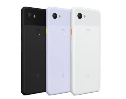 Google's Pixel 3a And 3a XL Now Available From Amazon