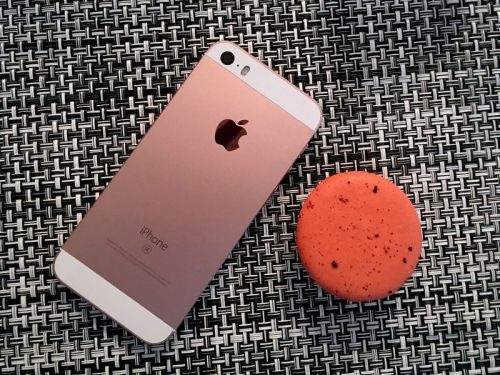 Why you want to see an updated iPhone SE in 2018