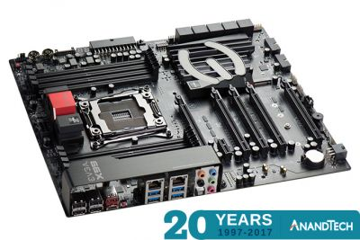 AT20 Giveaway Day 19: EVGA Is Never Board with Power
