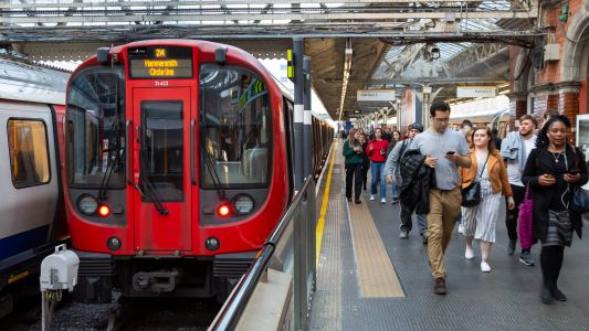 Transport for London will collect Wi-Fi data to warn you about delays on the Tube