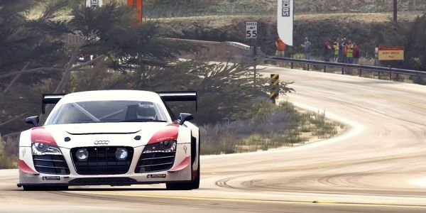 GRID Autosport comes to iOS, claims console-quality, 100 cars, 100 tracks, IAPs free