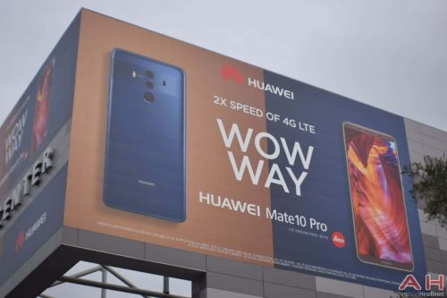 Opinion: How Huawei Can Become A Viable Competitor In The US