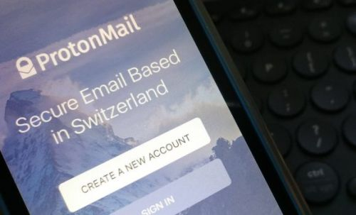Encrypted email service ProtonMail expands beyond English into 7 new languages