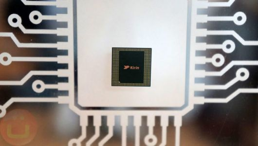 Huawei Said To Launch Kirin 990 With 5G Modem In 2019