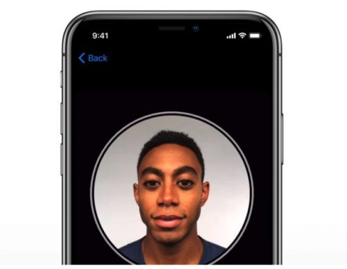 IPhone X's TrueDepth Camera Reportedly Hindering Production