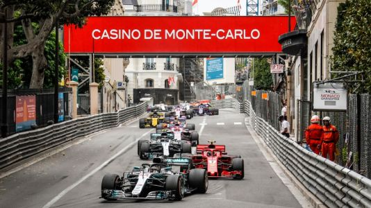 F1 live stream: how to watch the 2019 Monaco Grand Prix online from anywhere