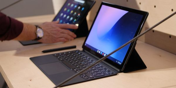 Google Pixel Slate now available for pre-order at Best Buy