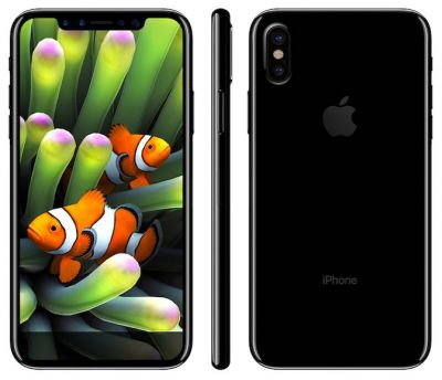 Supply Chain Evidence Mounts for Advanced 3D Sensing Abilities Coming to iPhone 8