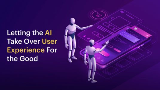 Letting the AI Take Over User Experience For the Good