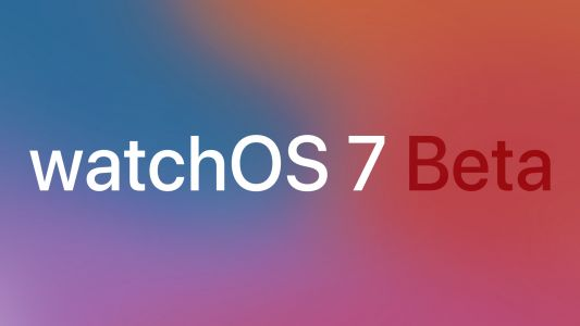 Apple Seeds Second Beta of watchOS 7 to Developers