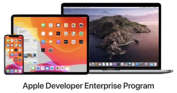 Apple Disables Clearview AI's Developer Account After Violating Enterprise Certificate Rules