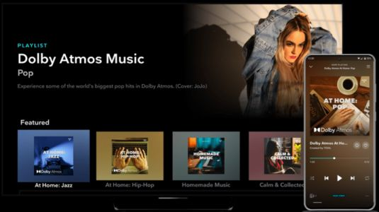 TIDAL rolling out Dolby Atmos Music support for Apple TV 4K and more