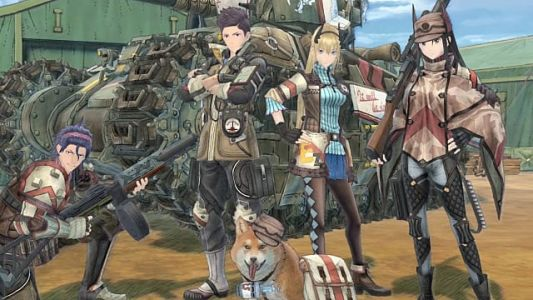 Valkyria Chronicles 4 Review: Beautiful Turn-Based Strategy
