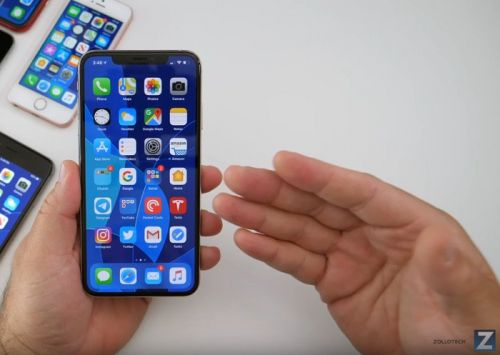 What's new in iOS 13 beta 7