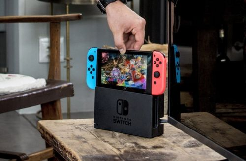Nintendo Switch games to enjoy with your sweetheart