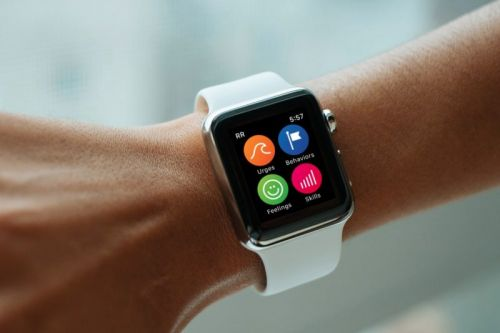 Apple to Donate 1,000 Apple Watches to Eating Disorder Study