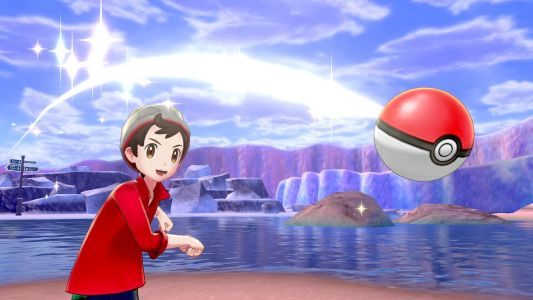 Pokémon Sword and Shield for Nintendo Switch promise to please mega fans