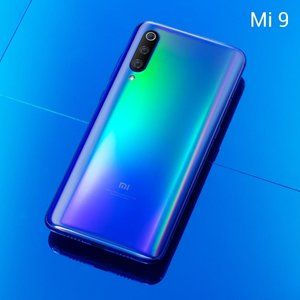 Behold the Xiaomi Mi 9 in all its glory ahead of MWC 2019 launch