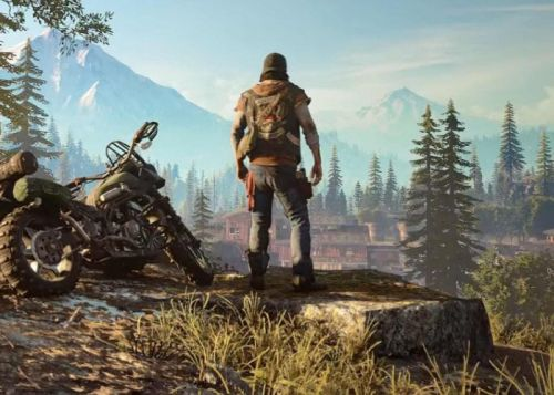 New Days Gone story trailer released ahead of April 26th launch