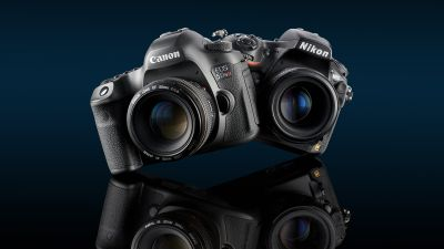 The 10 best full-frame DSLRs available in India