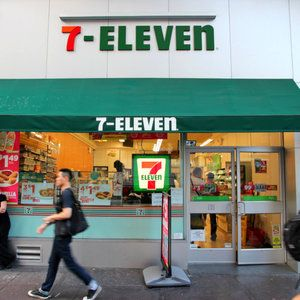 7-Eleven stores land Apple Pay support, late-night munchers now only need an iPhone