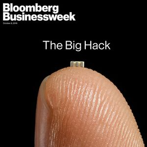 """Apple CEO Cook says Bloomberg needs to """"do the right thing"""" and publicly retract its spy chip story"""