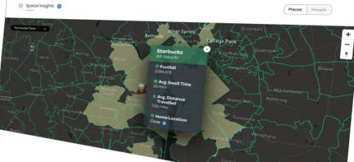 Near nabs $100 million for big data insights into people and places