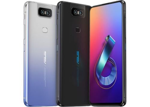 Asus ZenFone 6 smartphone gets official