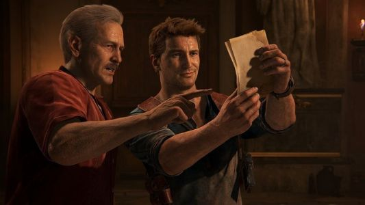 Uncharted Movie Has Been Delayed To 2021