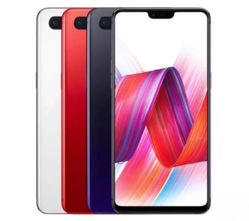 This Is What The OnePlus 6 Could Look Like